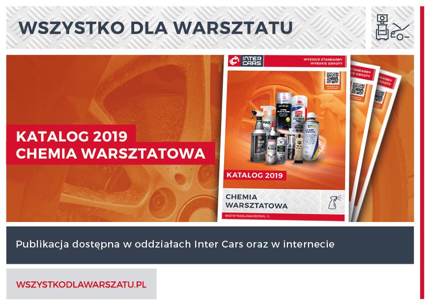 Aktualne Inter Cars - Wyposażenie Warsztatów - Narzędzia i osprzęt UY29